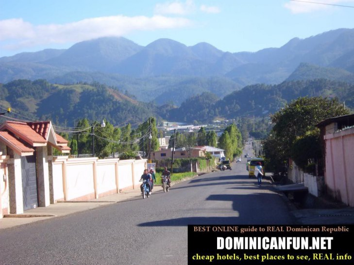 Constanza Dominican Republic