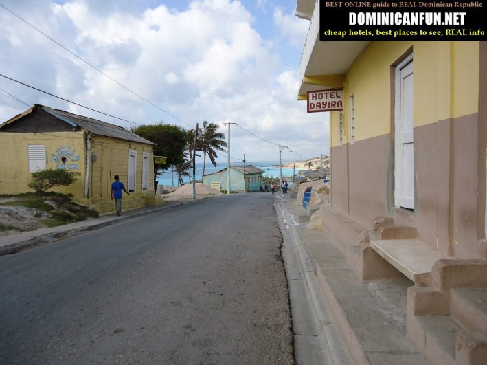 enriquillo dominican republic