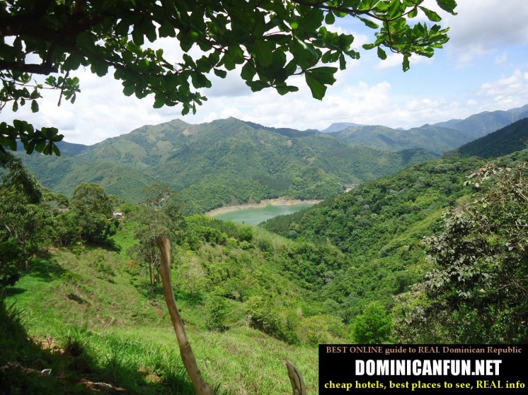 San Jose de Ocoa, Dominican Republic