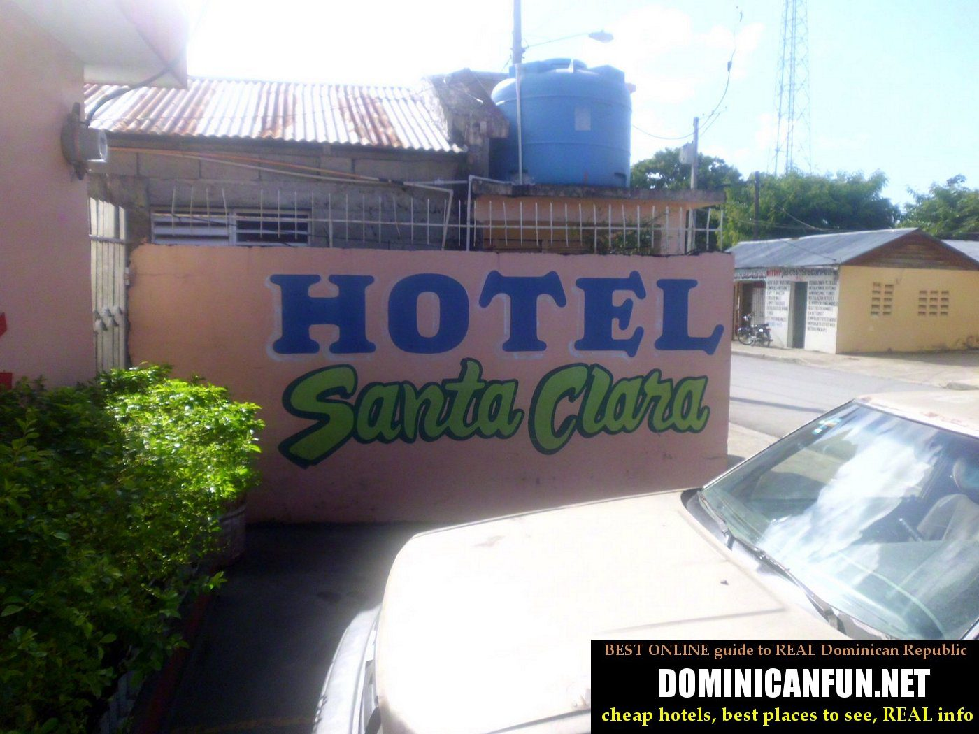 Really cheap hotels in dominican republic dominican fun for Cheap hotels