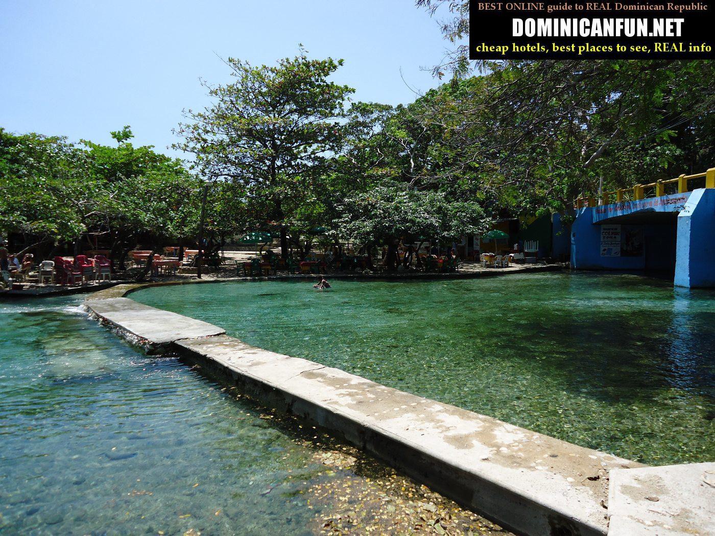 Los Patos Dominican Republic