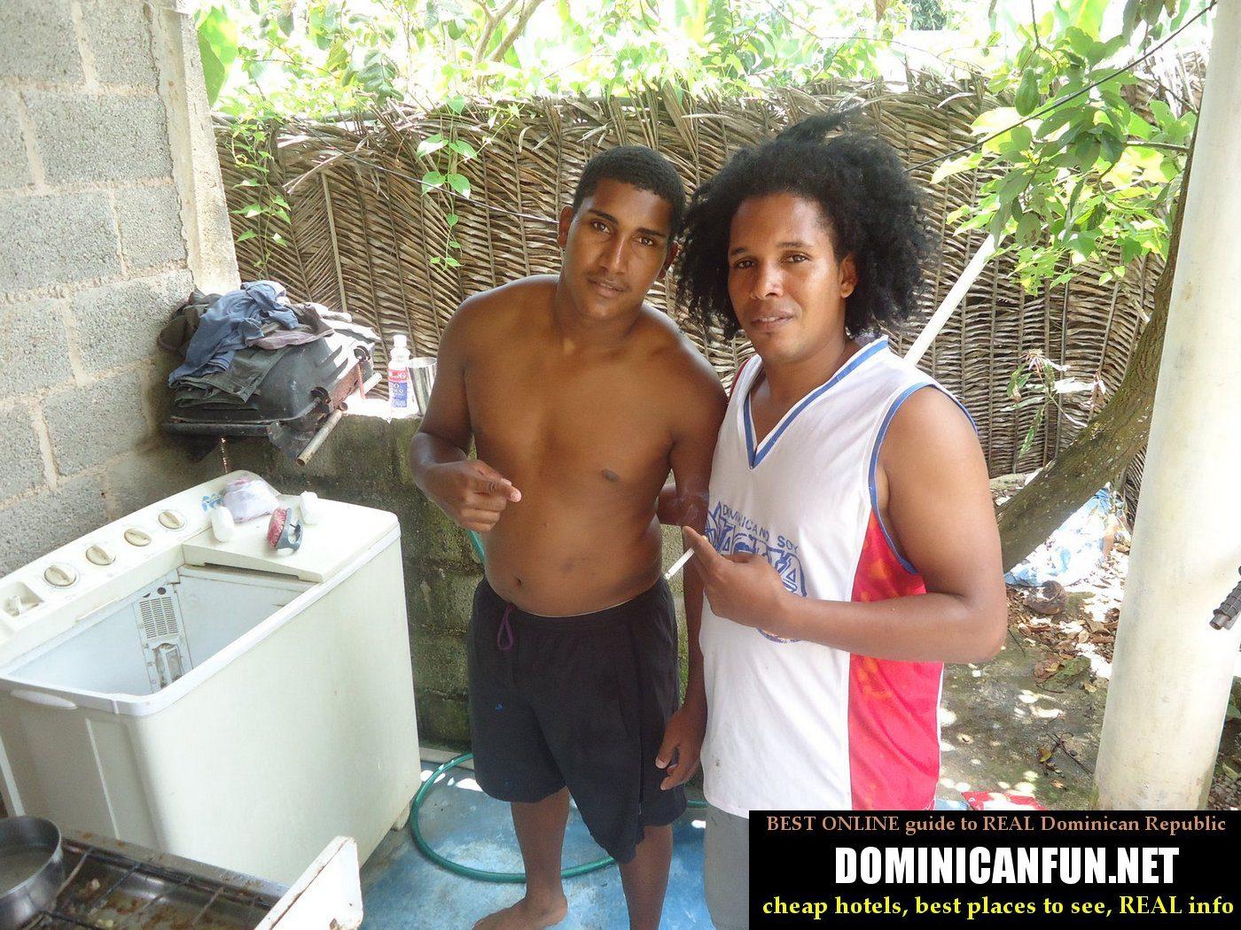 Dominican republic mulatto women casual concurrence
