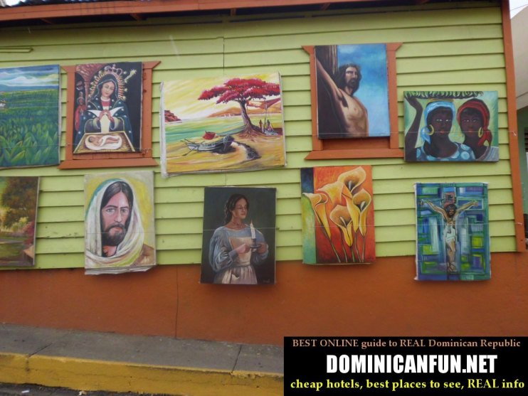 religion in DR