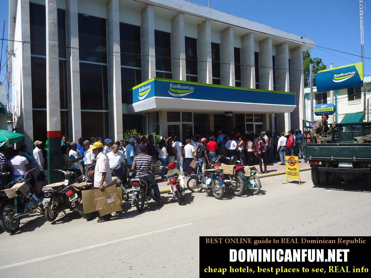 Dominican Republic Bank