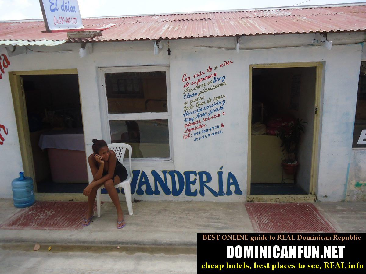 SEX AGENCY in Monte Plata