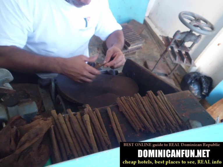 cheap cigars in Dominican Republic