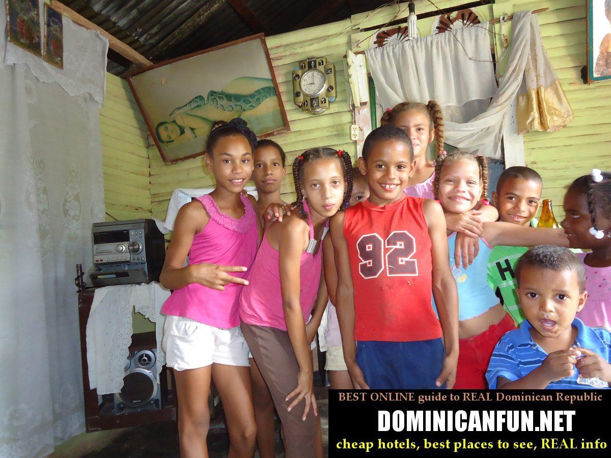 Cabarete dominican republic prostitutes
