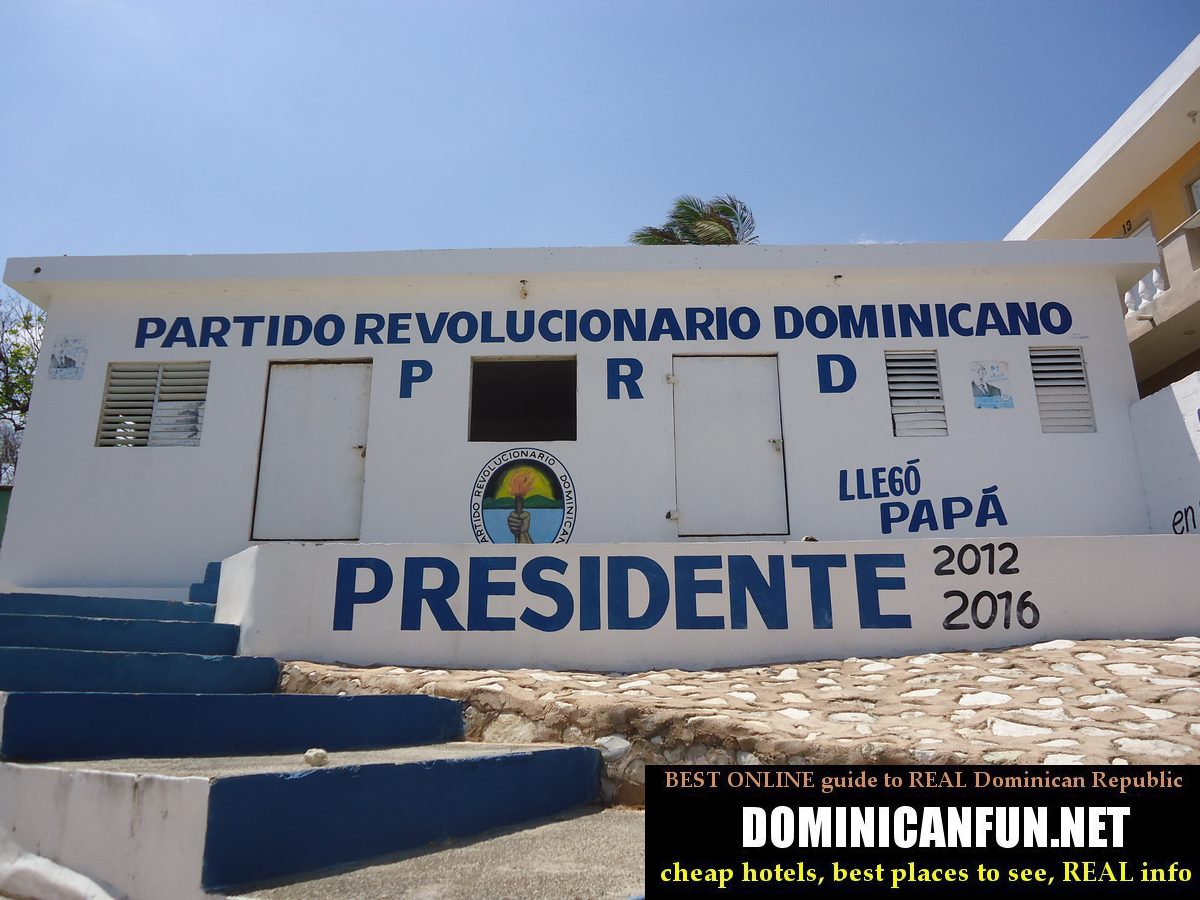 dominican politics