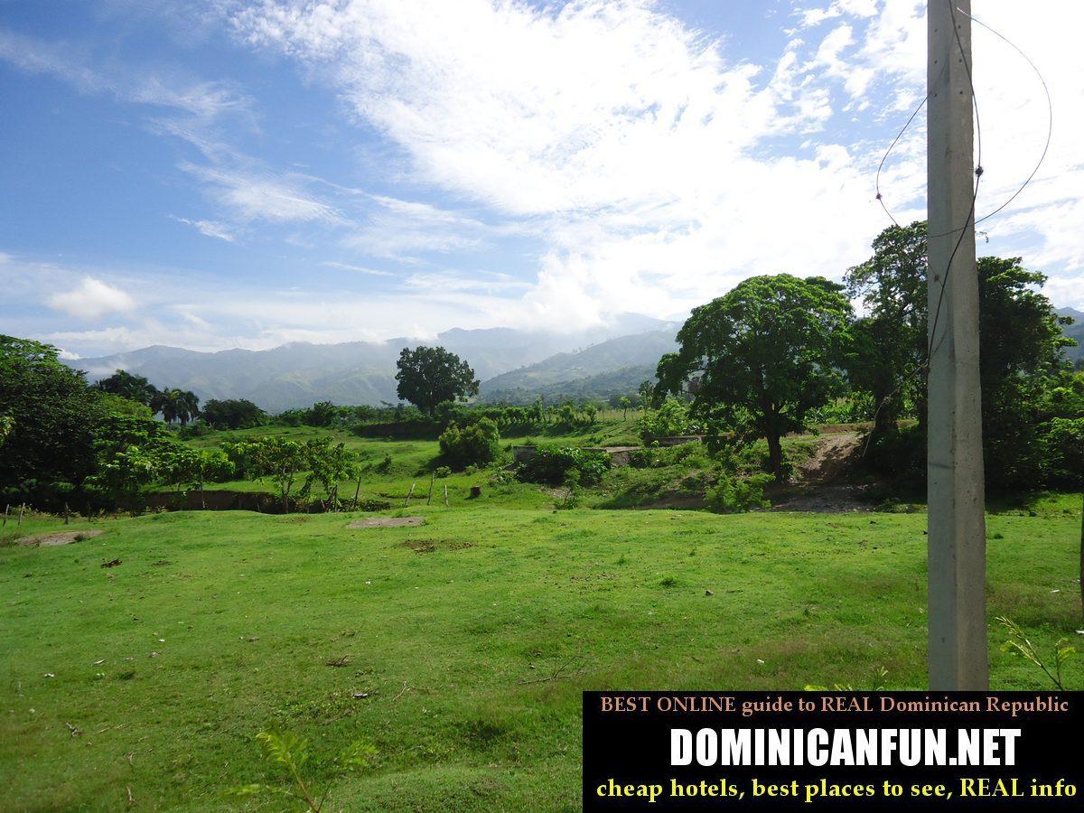 san juan de la maguana region
