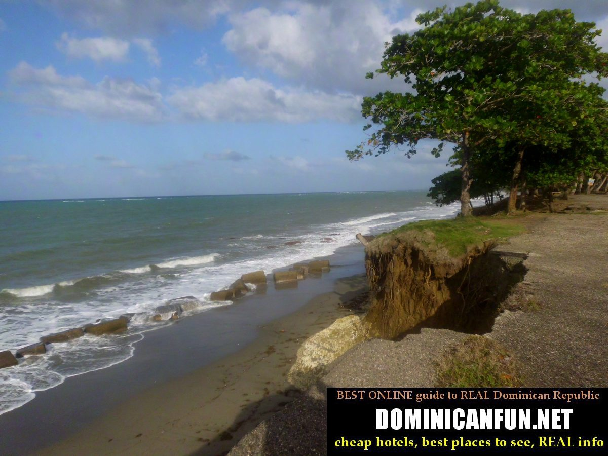 north coast dominican republic