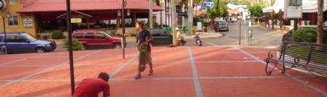 Sosua city center