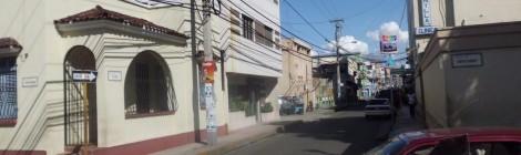 Santiago de los Caballeros, Dominican Republic