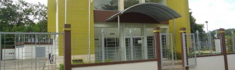 sabana iglesia
